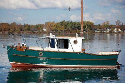 Devlin Designing Boat Builders #howtobuildaboat
