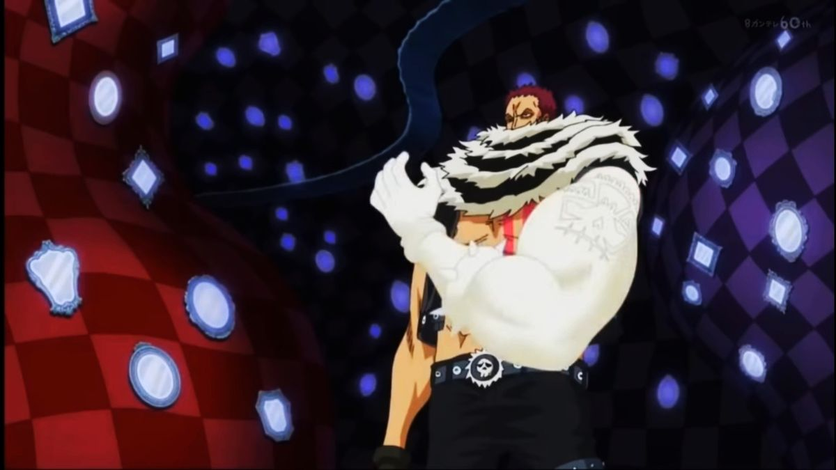 One Piece Episode 852 watch online