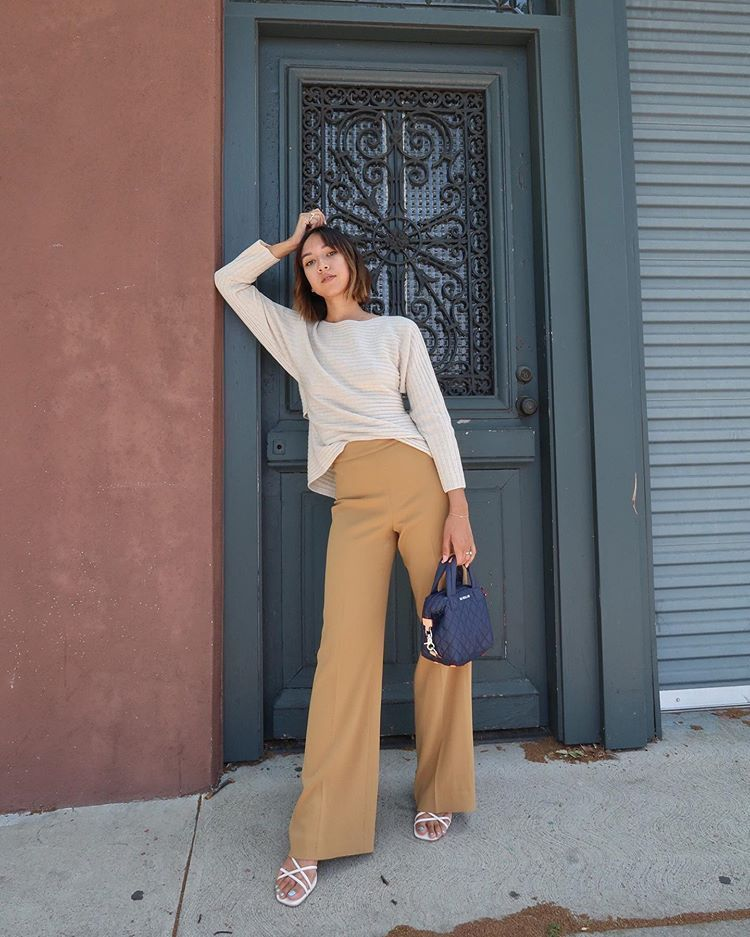 Sweater, $195 at theoutnet.com – Wheretoget