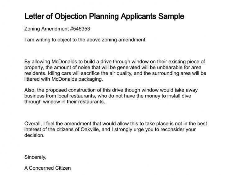 Noc Letter Format For Construction.  Objection Letter Format Of Sample No no objection letter format for employer node2003 cvresume