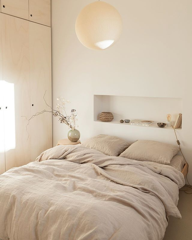 TDC: Creating Interior Niches with Recessed Walls / photography by Olivia Thébaut