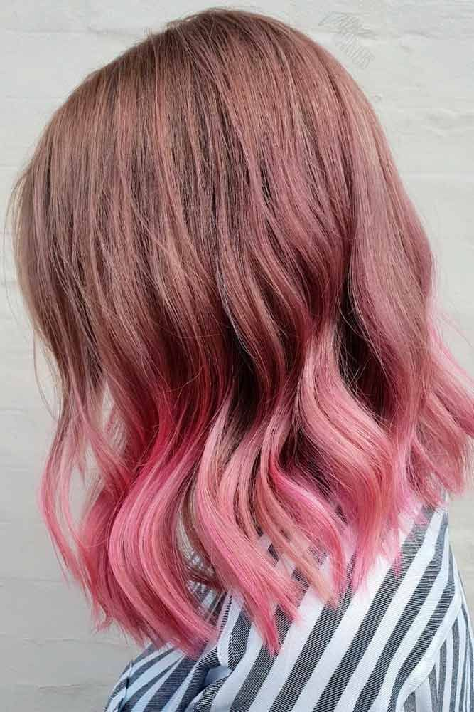 """Stylish Natural And Rose Gold Ombre Hair <a class=""""pintag"""" href=""""/explore/ombrehair/"""" title=""""#ombrehair explore Pinterest"""">#ombrehair</a> <a class=""""pintag"""" href=""""/explore/wavyhairstyles/"""" title=""""#wavyhairstyles explore Pinterest"""">#wavyhairstyles</a> <a class=""""pintag"""" href=""""/explore/mediumlengthhair/"""" title=""""#mediumlengthhair explore Pinterest"""">#mediumlengthhair</a> ★ Creative color hair ideas for brunette, blonde, brown, copper haired girls.  ★ See more: <a href=""""https://glaminati.com/rose-gold-hair/"""" rel=""""nofollow"""" target=""""_blank"""">glaminati.com/…</a> <a class=""""pintag"""" href=""""/explore/glaminati/"""" title=""""#glaminati explore Pinterest"""">#glaminati</a> <a class=""""pintag"""" href=""""/explore/lifestyle/"""" title=""""#lifestyle explore Pinterest"""">#lifestyle</a><p><a href=""""http://www.homeinteriordesign.org/2018/02/short-guide-to-interior-decoration.html"""">Short guide to interior decoration</a></p>"""