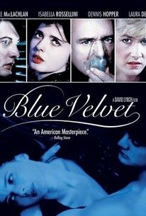 """When Dave comes to see Lane at the dance marathon, he references the 1986 film Blue Velvet and compares the dance marathon to it.   Season 3, """"They Shoot Gilmores, Don't They?"""""""