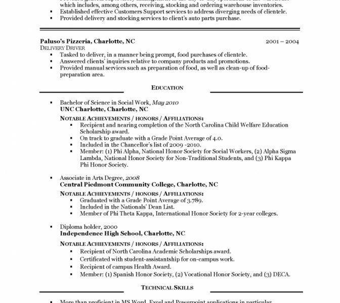 Wyotech Optimal Resume \u2013 igniteresumes