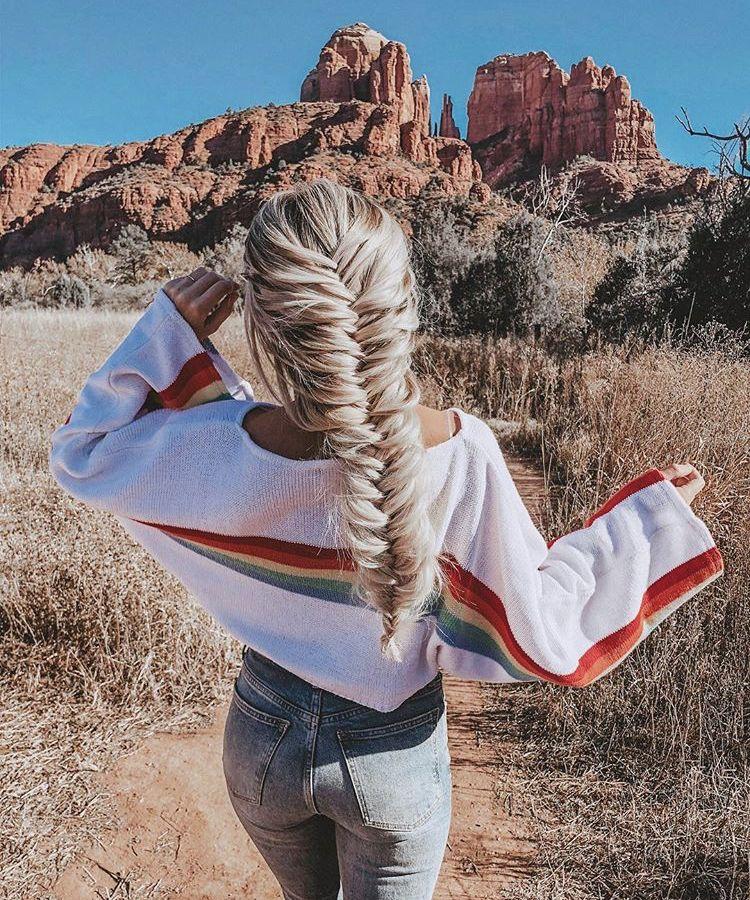 Hair Inspiration 2019-04-15 19:14:56