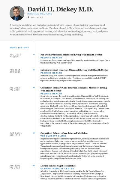 Resume Format For Doctor Doctor Resume Template 16 Free Word Excel Pdf Format Download Medical Doctor Resume Example Sample Medical Doctor Resume Example Sample