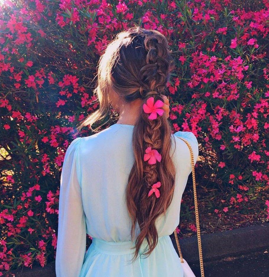 Hair Inspiration 2019-04-18 21:09:37