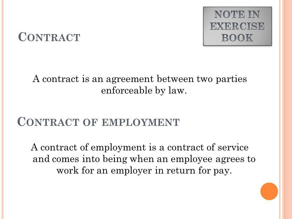 Written Agreement Between Two Parties Gallery - Agreement Letter Format