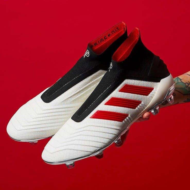 Adidas Predator19+ Paul Pogba Season 5 | Football boots