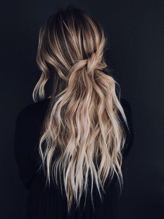 Hair Inspiration 2019-04-09 13:35:21