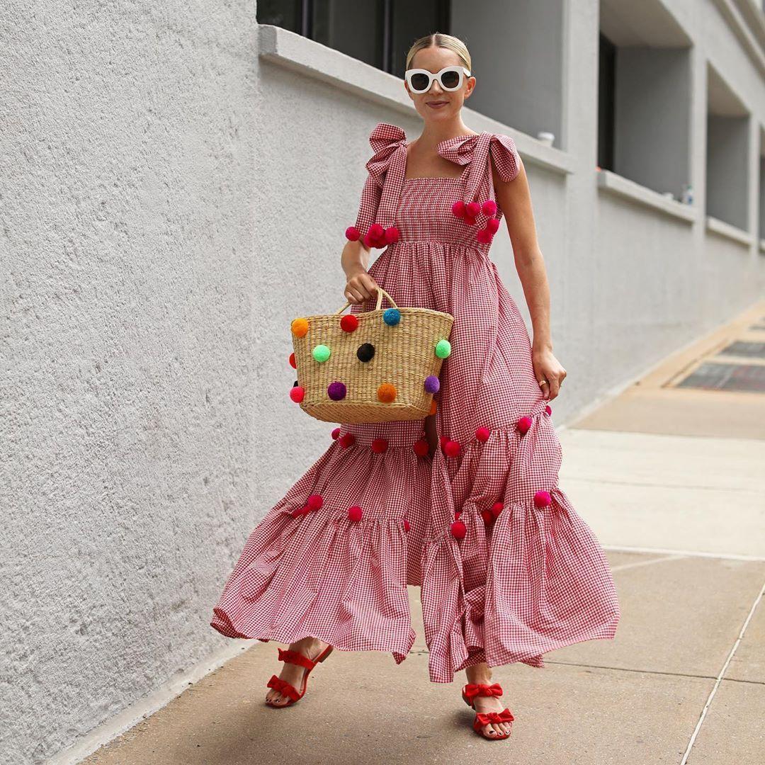 Dress, $163 at shopbop.com – Wheretoget
