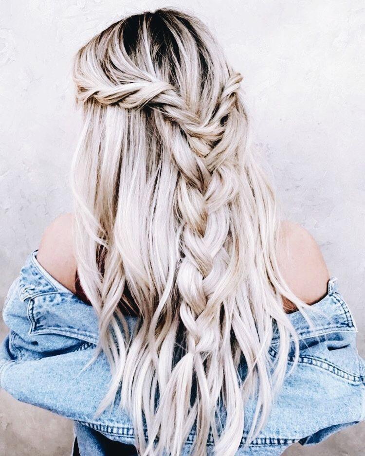 Hair Inspiration 2019-05-16 04:56:41