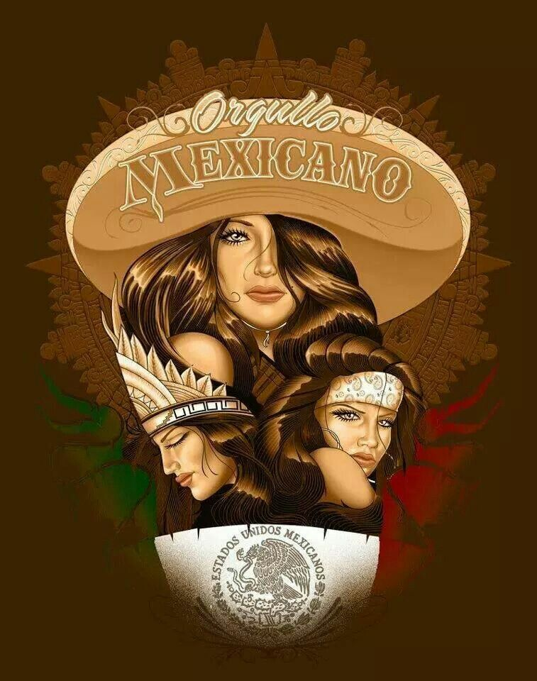 Chicana on Pinterest | Chicano Art, Chicano and Lowrider