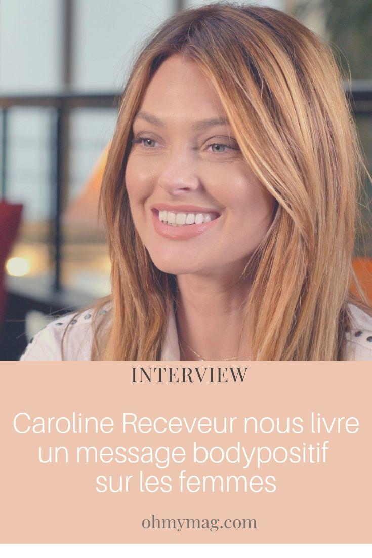 """""""Ça devient grave ce qu'il se passe sur les réseaux sociaux"""", Caroline Receveur se confie sur son rôle d'influenceuse (VIDÉO)"""
