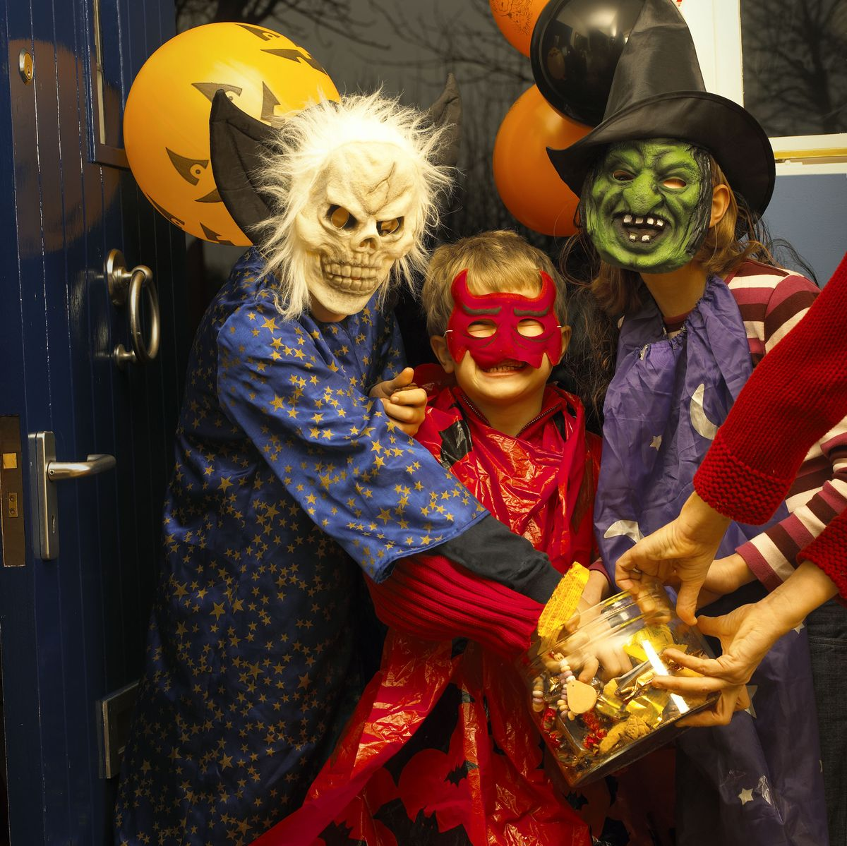 The history of Halloween and Christianity goes back to the Middle Ages