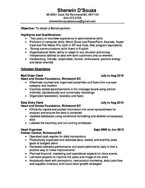 ... Resume Sample Examples Free Resume Examples By Industry Job Title   Kyc Analyst  Sample Resume ...