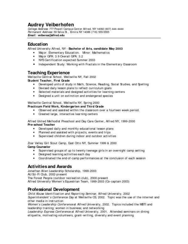 nursery school director resume nursing resume templates microsoft