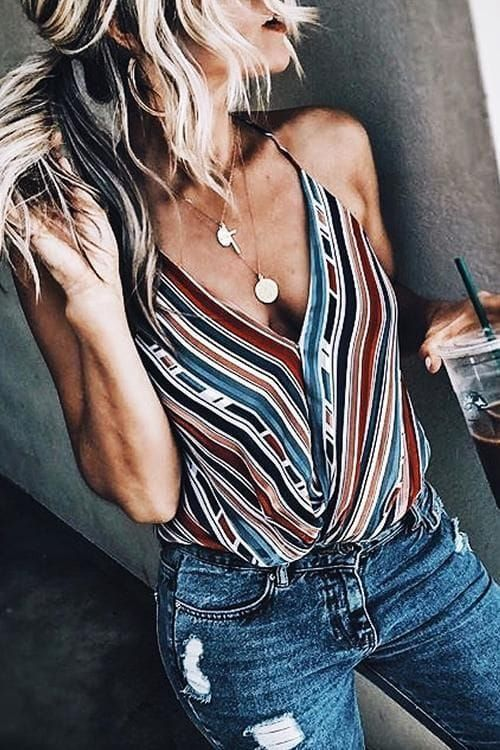 45 Stunning Summer Outfits You Must Buy | Wachabuy