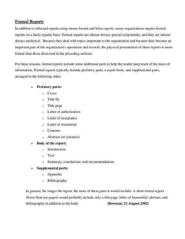 Example Of A Memo Report Sample Memo Report, 10 Audit Memo - formal memo