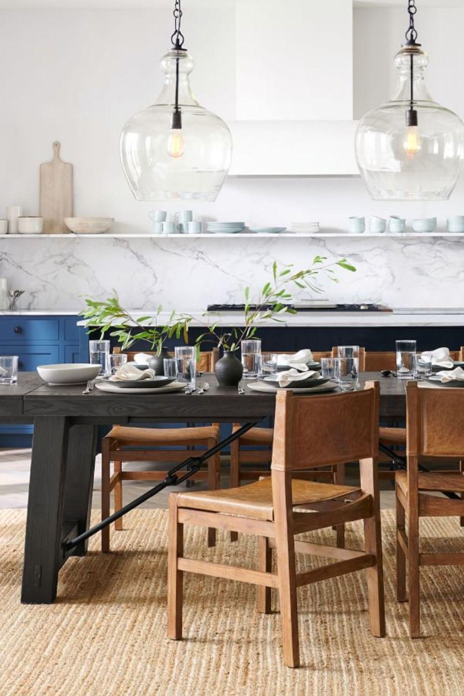Benchwright Segura Dining Room