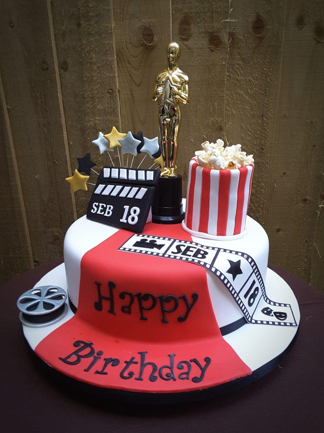 number 18 film on my birthday