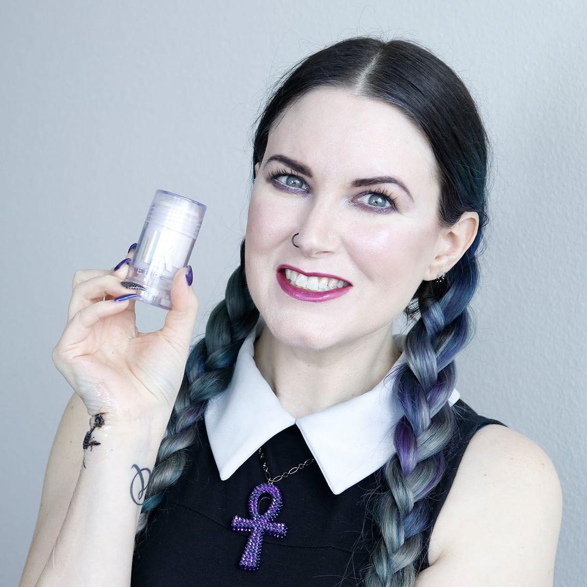 Milk Makeup Complexion Tutorial
