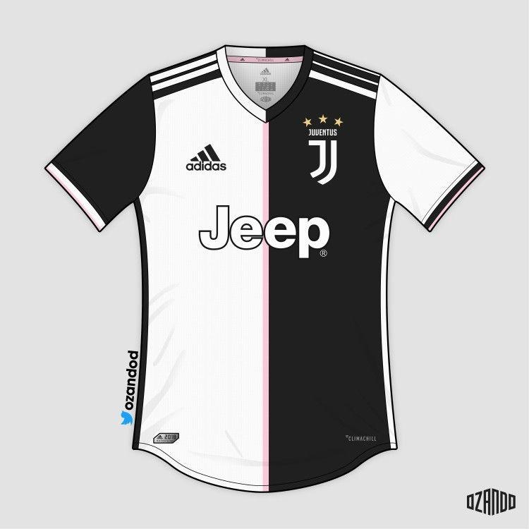 03530702a Juventus 19-20 Home