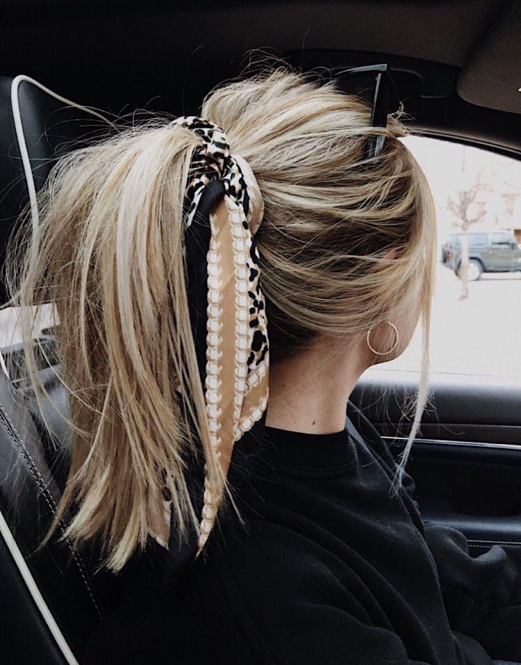 Hair Inspiration 2019-04-29 04:11:13