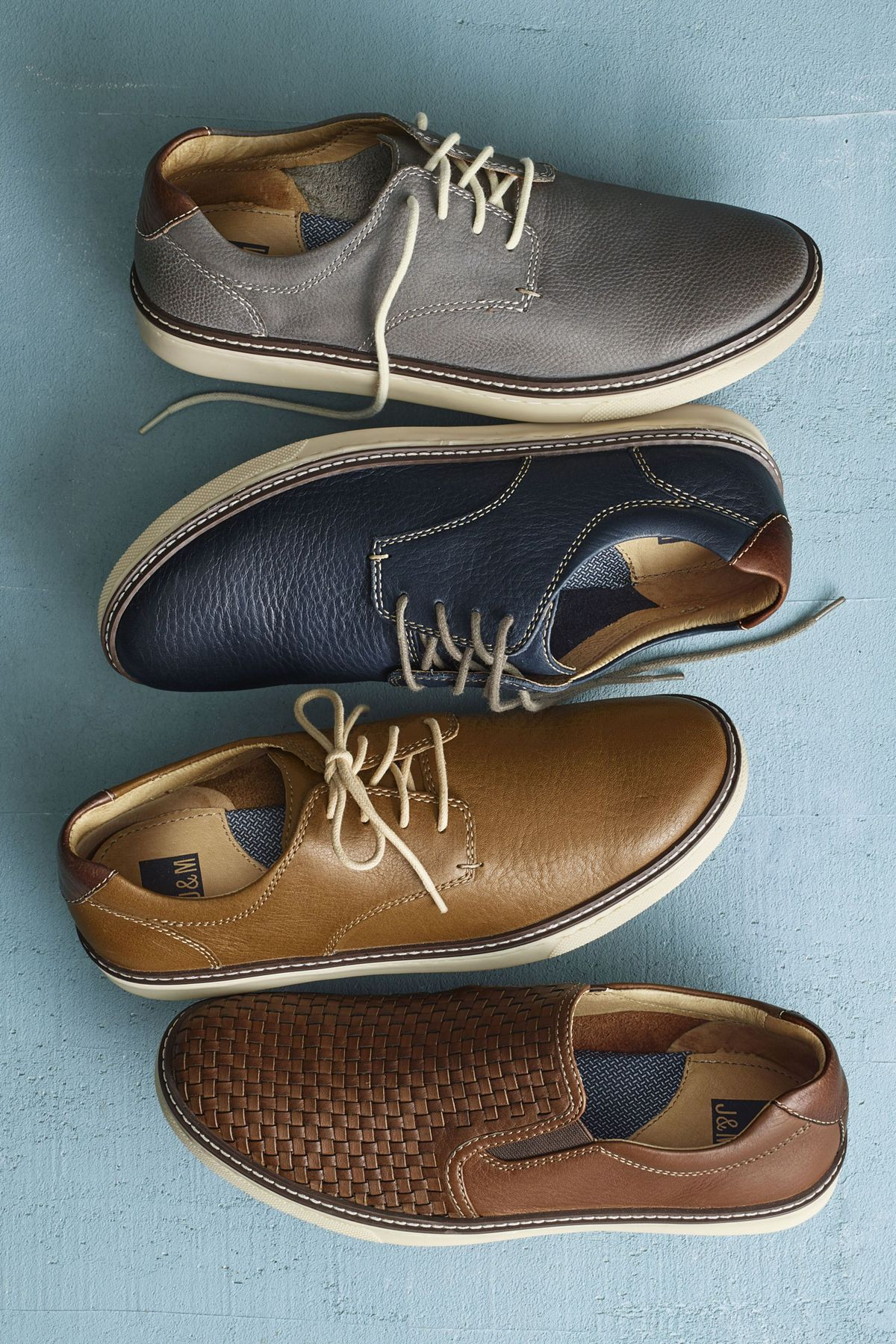 15+ Best Men's Shoes Trend That Can Make You Cooler