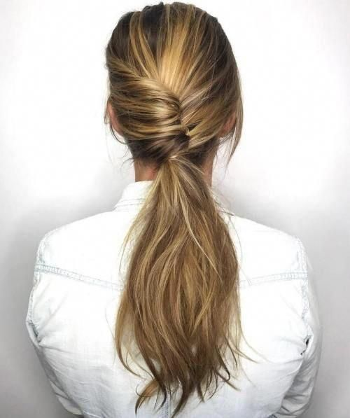 Simple Hairstyles For Long Hair | Elegant Updo Hairstyles | Formal Hair Updos For Long Hair 20190324