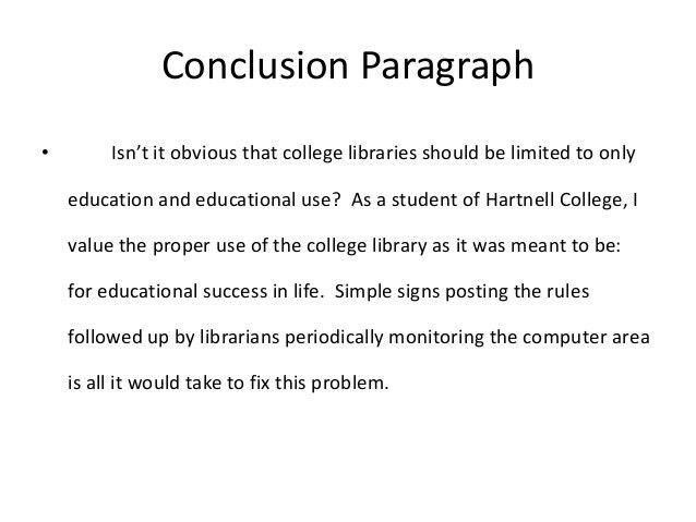 example of a conclusion for an essay conclusion to an essay  ending an essay