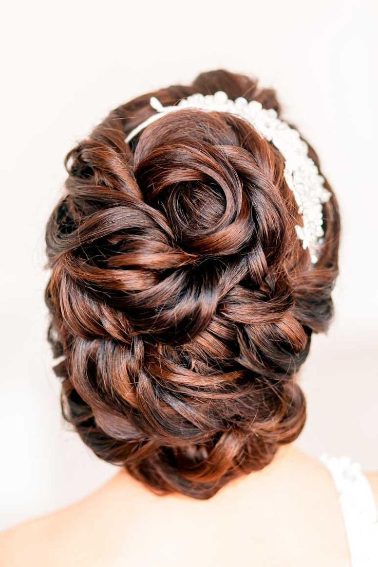 Mother Of The Bride (or Groom) Hairstyles ❤ mother of the bride hairstyles 4 #weddingforward #wedding #bride #weddinghair #motherofthebridehairstyles