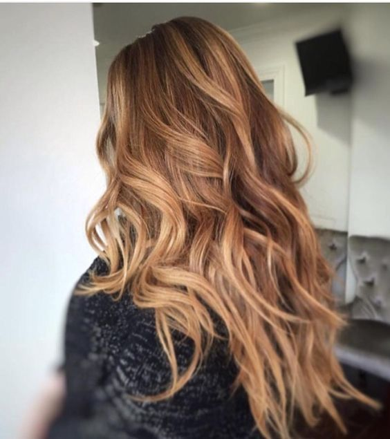 Hair Inspiration 2019-04-10 04:12:05