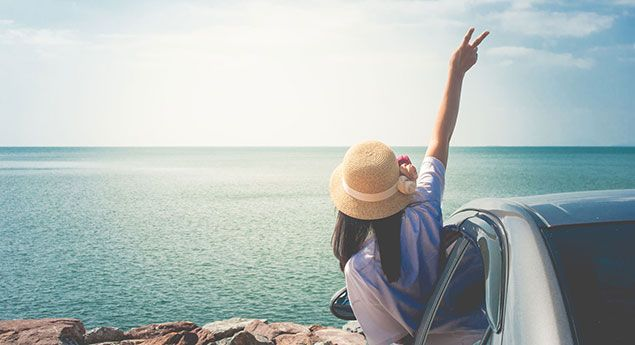 Drive down the cost of your vacation by avoiding these blunders.