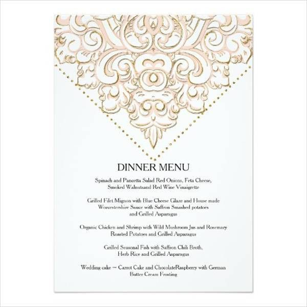 Formal invitation invitation letter for lunch formal formal - dinner invitation template free