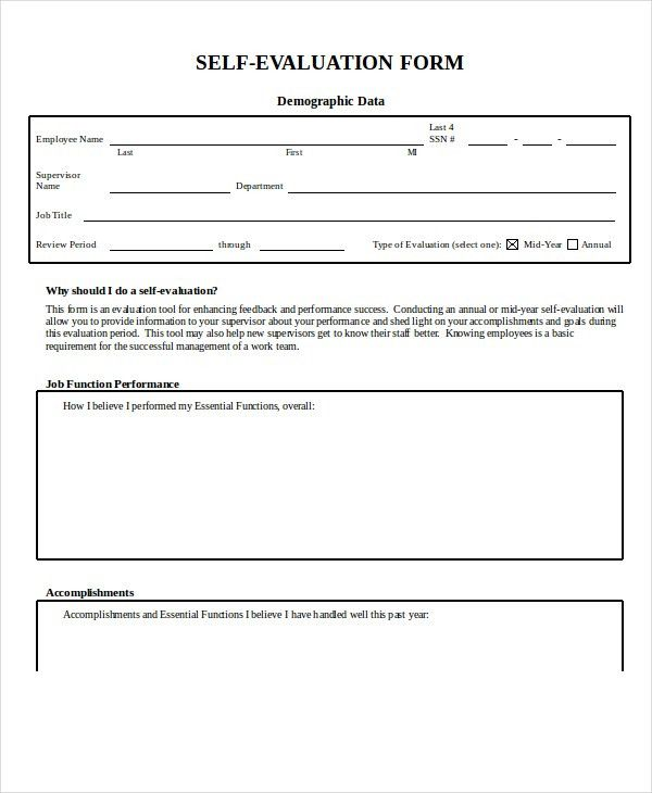 Word Form Templates Application Form Template 10 Free Word Pdf - employee evaluation form example