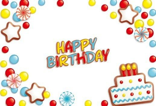 Happy Birthday Card Template Free Download Happy Birthday Card - free birthday card template word