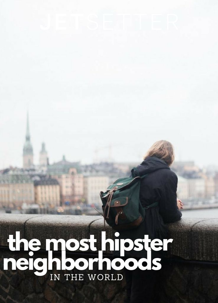 7 Insanely Hip Neighborhoods (Beyond Brooklyn) | Jetsetter.com