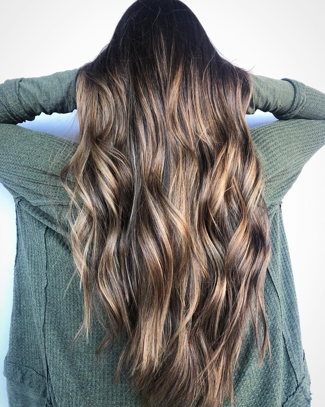 Balayage Hair Color Idea,Fall balayage hair color #balayage #blondebalayage #foilayage #blondehair #blondehighlights #fallhair #hairpainting #hairpainters