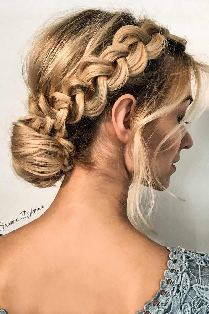 "Christmas Updo Hairstyle With Braid <a class=""pintag"" href=""/explore/braid/"" title=""#braid explore Pinterest"">#braid</a> ★A Christmas party without fascinating festive hair updos is a party wasted! Dive in our gallery to see how a simple messy braid, easy double buns, and elegant curly ideas can make this evening truly special! ★ See more: <a href=""https://glaminati.com/great-hair-updos-christmas/"" rel=""nofollow"" target=""_blank"">glaminati.com/…</a> <a class=""pintag"" href=""/explore/christmasupdo/"" title=""#christmasupdo explore Pinterest"">#christmasupdo</a> <a class=""pintag"" href=""/explore/hairupdos/"" title=""#hairupdos explore Pinterest"">#hairupdos</a> <a class=""pintag"" href=""/explore/updohairstyle/"" title=""#updohairstyle explore Pinterest"">#updohairstyle</a> <a class=""pintag"" href=""/explore/glaminati/"" title=""#glaminati explore Pinterest"">#glaminati</a> <a class=""pintag"" href=""/explore/lifestyle/"" title=""#lifestyle explore Pinterest"">#lifestyle</a><p><a href=""http://www.homeinteriordesign.org/2018/02/short-guide-to-interior-decoration.html"">Short guide to interior decoration</a></p>"