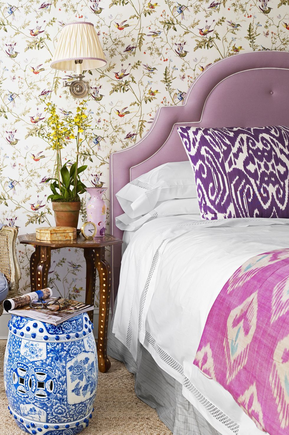 55 Fresh Spring Decorating Ideas to Usher In the New Season