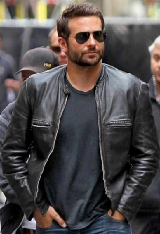 7 Celebrities That Love Their Custom Leather Jackets