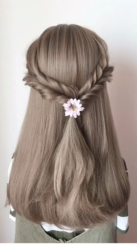 I want this hairstyle for summer