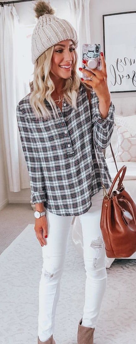 gray and white dress shirt