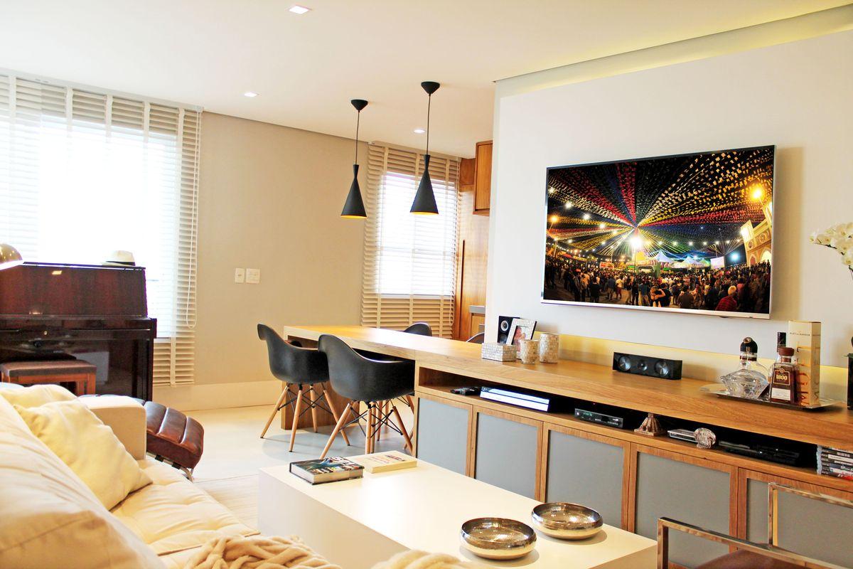 Separadores de espacios y ambientes divisi n de sala y for Comedor chico moderno