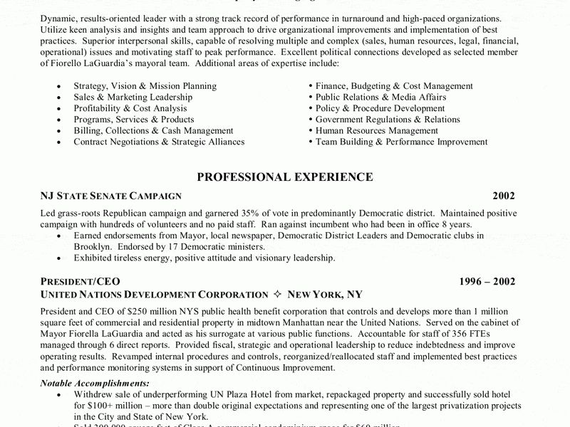 resume objective for security job it security specialist resume