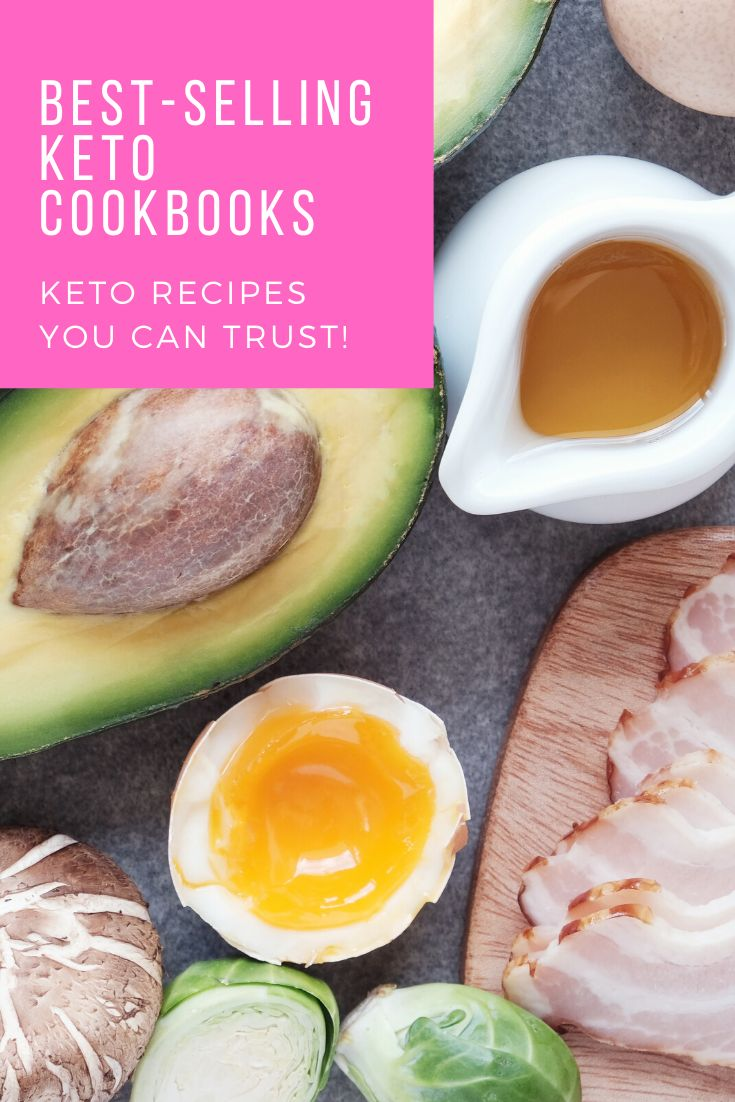 Having trouble sticking to Keto because you're eating the same boring foods over and OVER again? Stop the madness! Keep Keto exciting & yummy with these recipes!