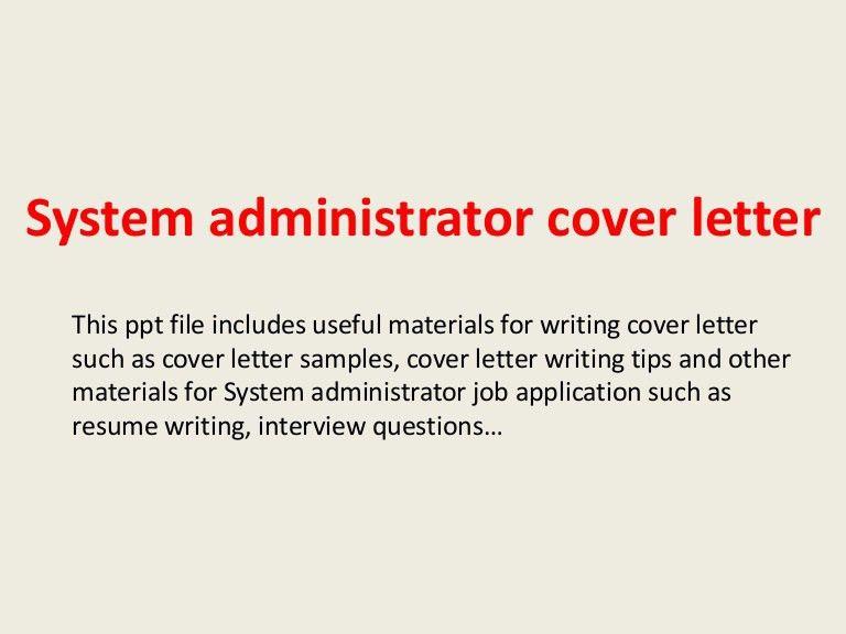 Mainframe Administration Cover Letter Cvresumeunicloudpl