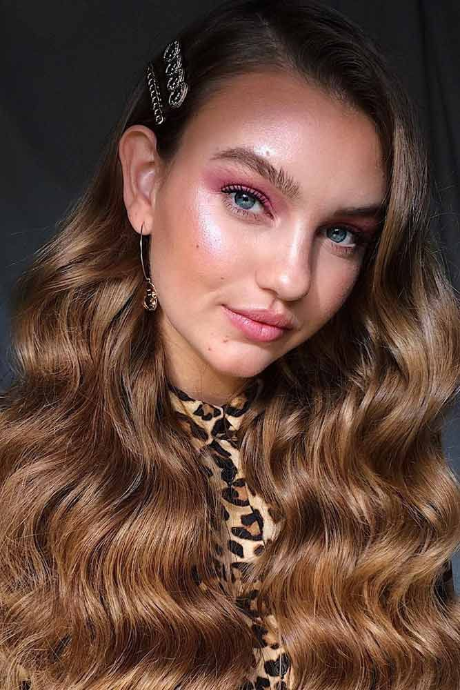 "Glow Pink Color Makeup With Side Swept Hairstyle <a class=""pintag"" href=""/explore/wavehair/"" title=""#wavehair explore Pinterest"">#wavehair</a> <a class=""pintag"" href=""/explore/pinkshadow/"" title=""#pinkshadow explore Pinterest"">#pinkshadow</a> Want your hair and makeup scream about romance this Valentine's day? Dive in our gallery to see the latest ideas! Simple styles and natural makeup looks, eye-catching vintage makeup ideas for a night out, and lots of looks to show up at a romantic party are here!  <a class=""pintag"" href=""/explore/valentinesdaymakeup/"" title=""#valentinesdaymakeup explore Pinterest"">#valentinesdaymakeup</a> <a class=""pintag"" href=""/explore/valentinesdayhairstyle/"" title=""#valentinesdayhairstyle explore Pinterest"">#valentinesdayhairstyle</a> <a class=""pintag"" href=""/explore/valentinesday/"" title=""#valentinesday explore Pinterest"">#valentinesday</a> <a class=""pintag"" href=""/explore/makeup/"" title=""#makeup explore Pinterest"">#makeup</a> <a class=""pintag"" href=""/explore/hairstyle/"" title=""#hairstyle explore Pinterest"">#hairstyle</a><p><a href=""http://www.homeinteriordesign.org/2018/02/short-guide-to-interior-decoration.html"">Short guide to interior decoration</a></p>"