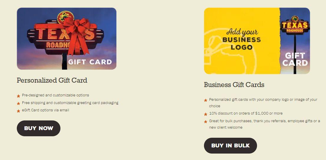 deal near me gift card